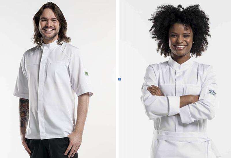 CCS chefswear