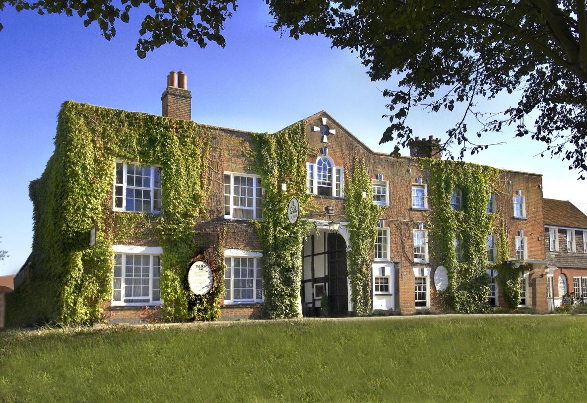 Talbot Inn (1)