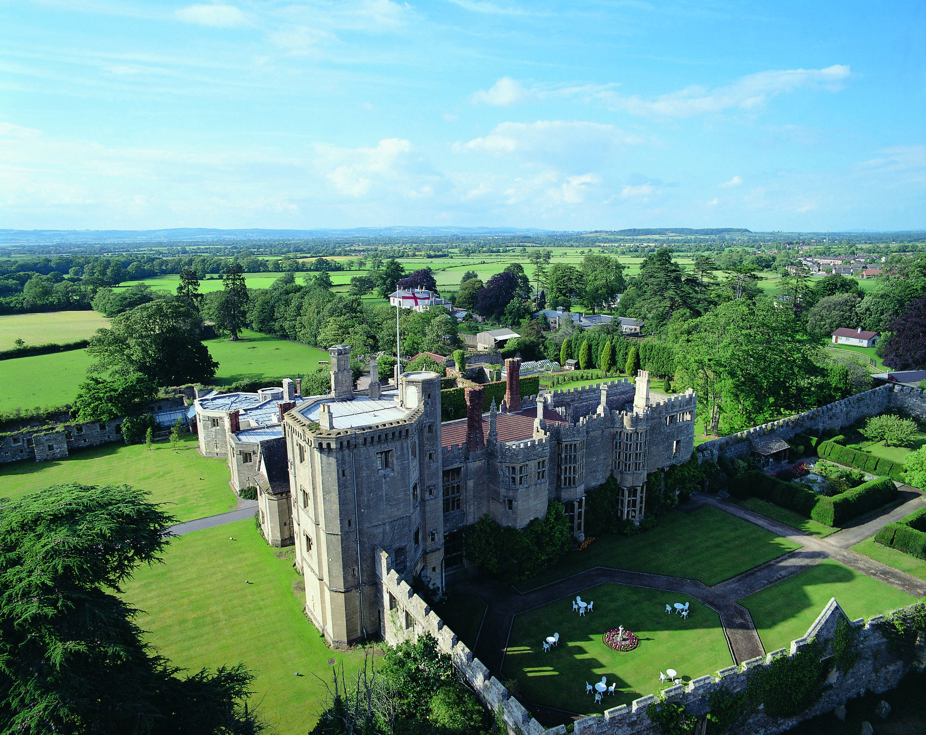 Thornbury-Castle-27