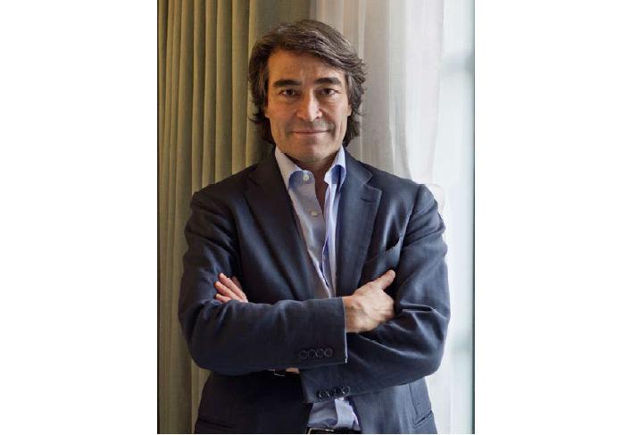 Robert Nadler CEO