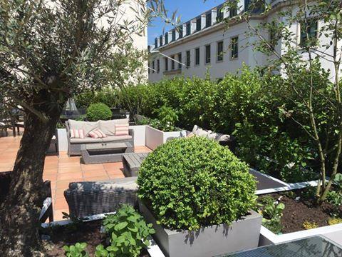 Bohemia Cocktail Garden 2