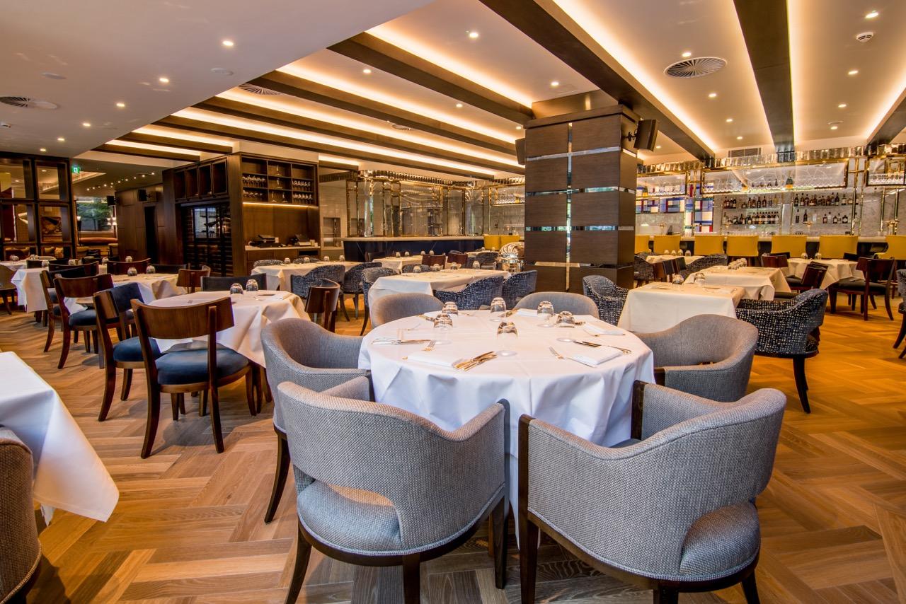 Brasserie II