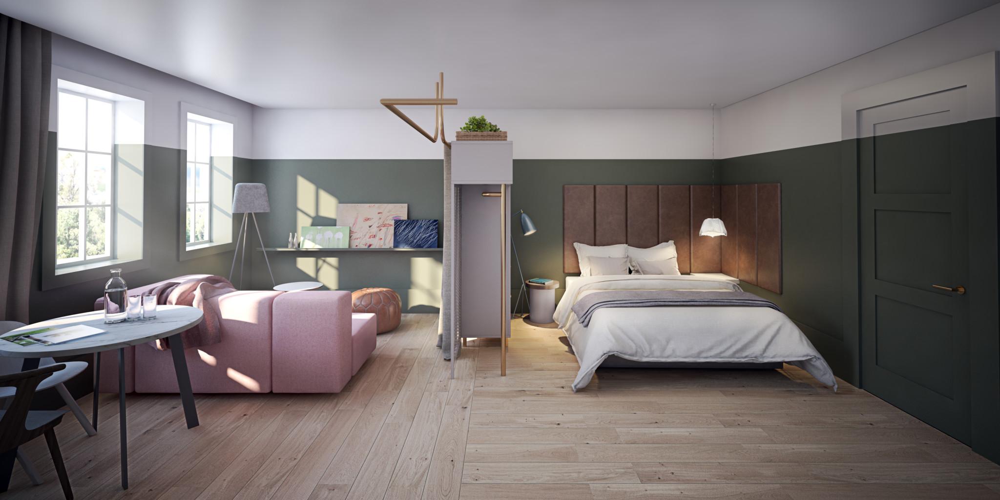 Leman CGI Bedroom1