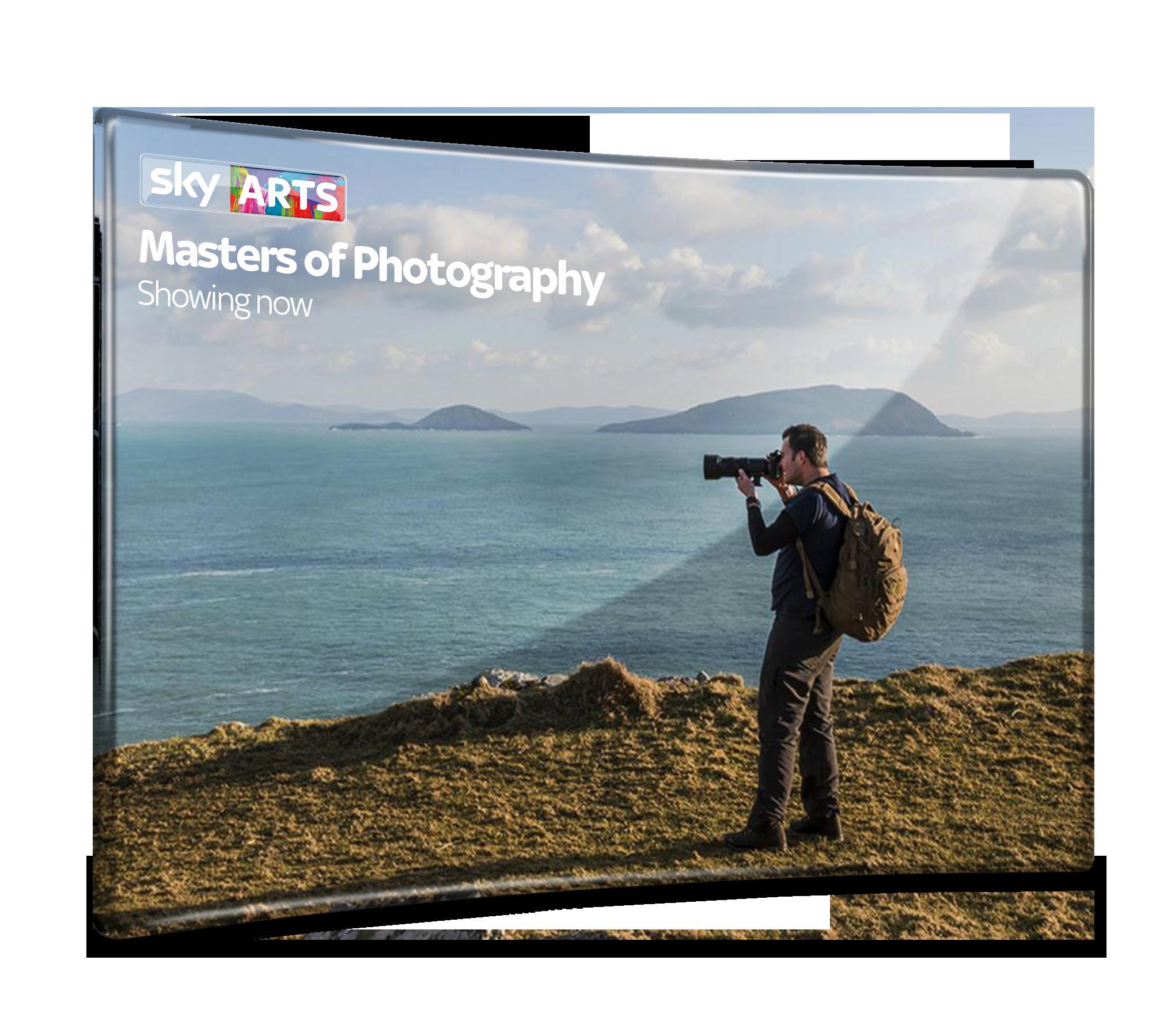 masterofphotography