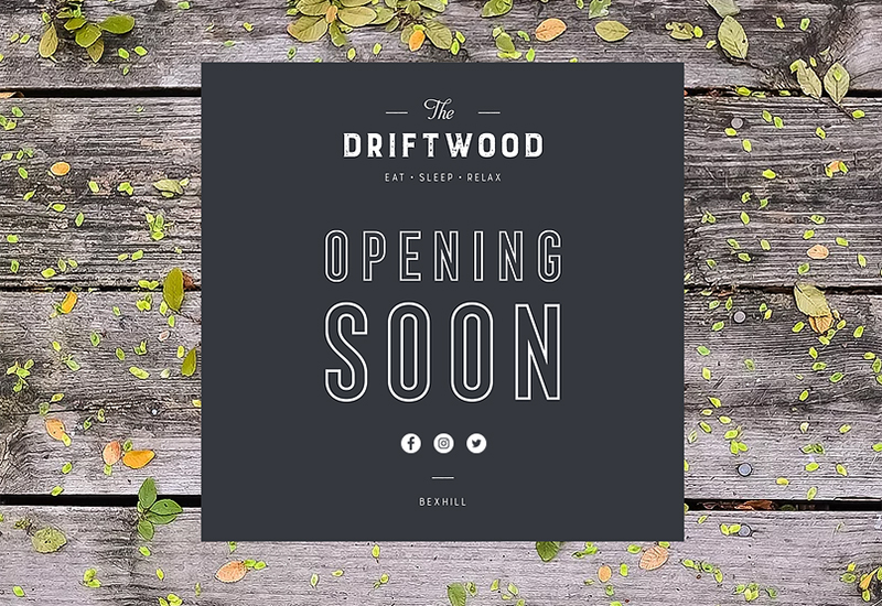 the-driftwood-bexhill-website