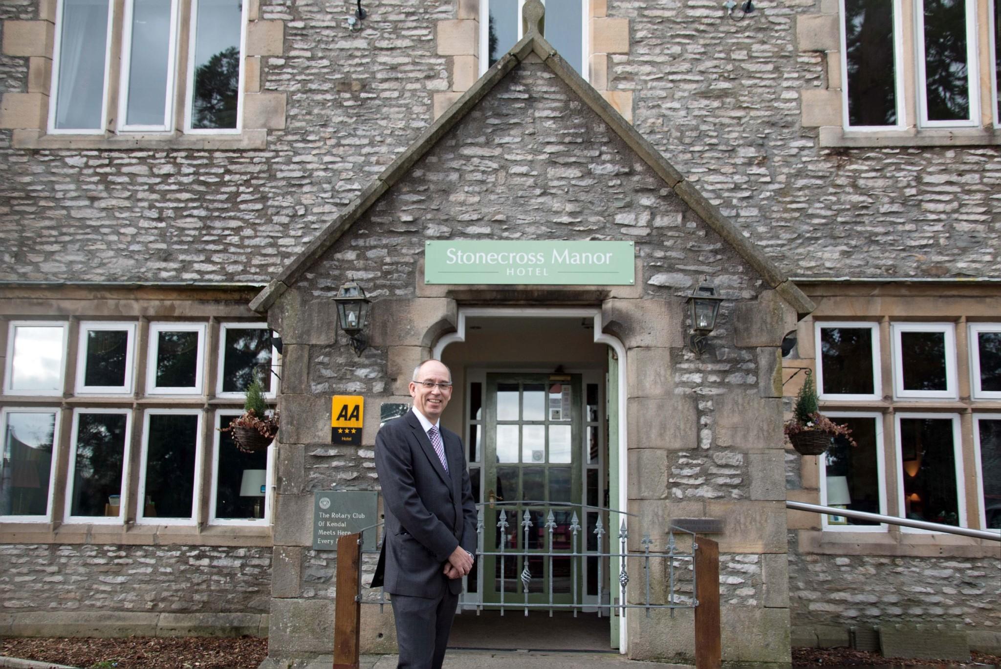 Stonecross Manor