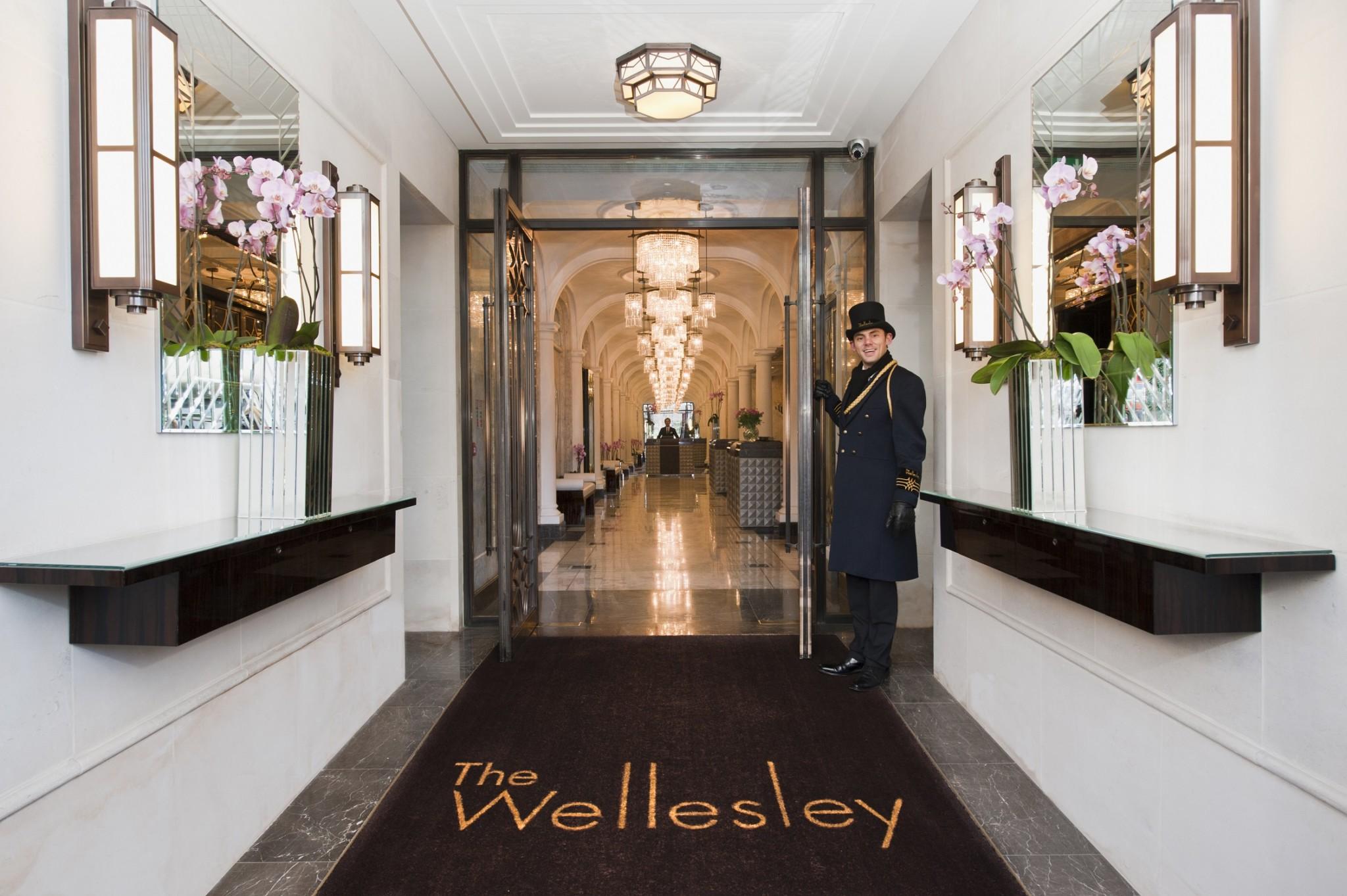 The-Wellesley-welcome