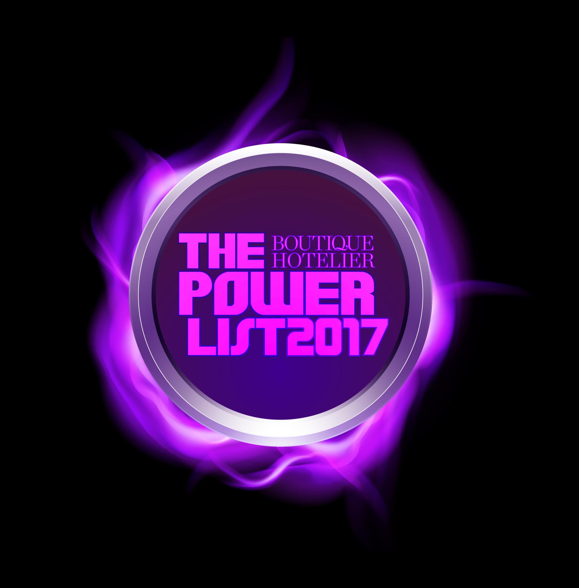 BH POWERLIST-2017