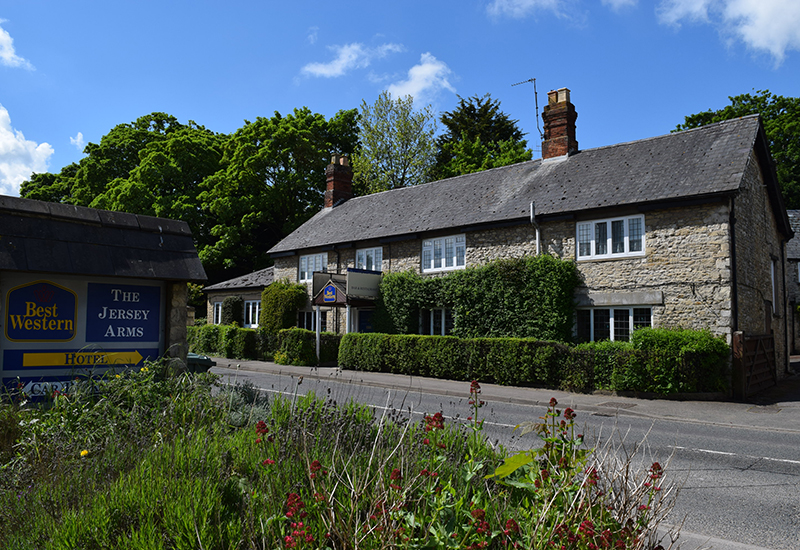 Jersey Arms Main Pic