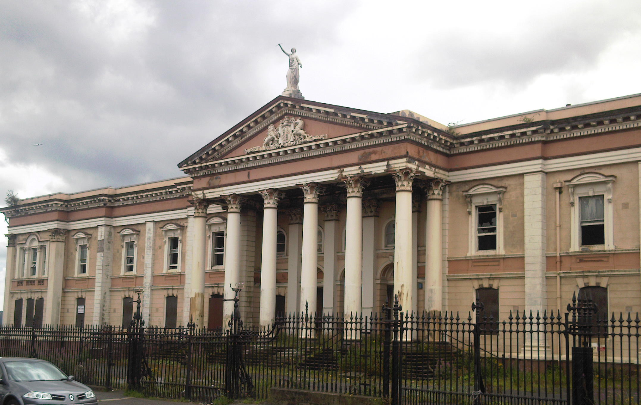 Crumlin_Road_courthouse