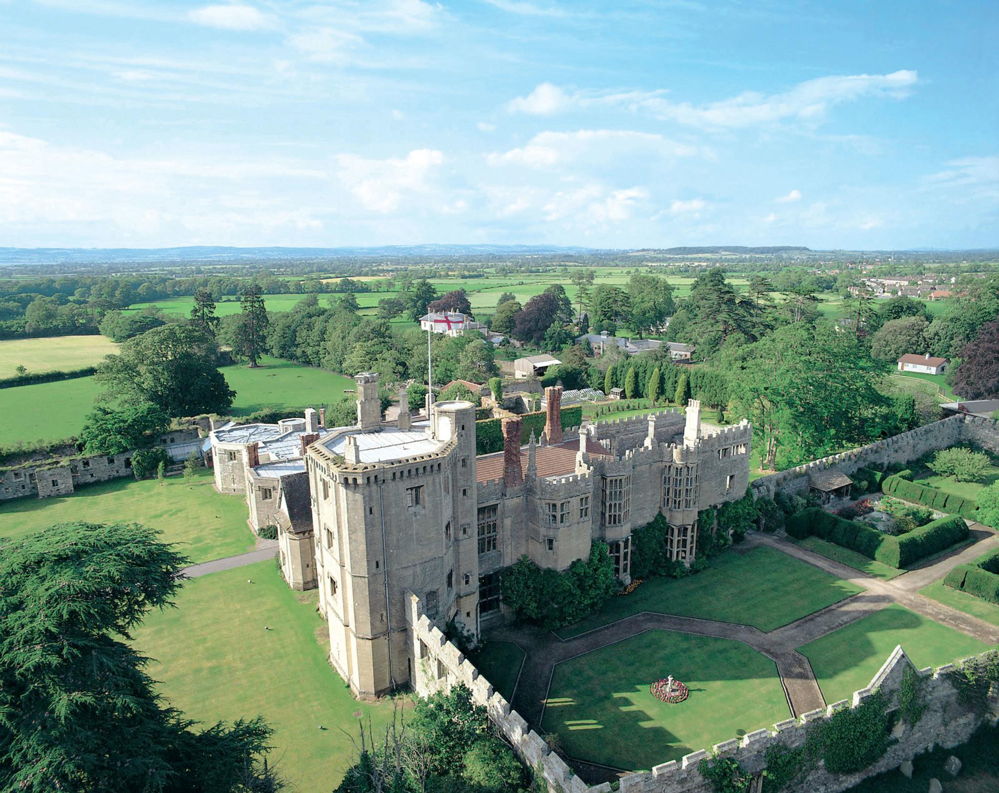 Thornbury-Castle-28