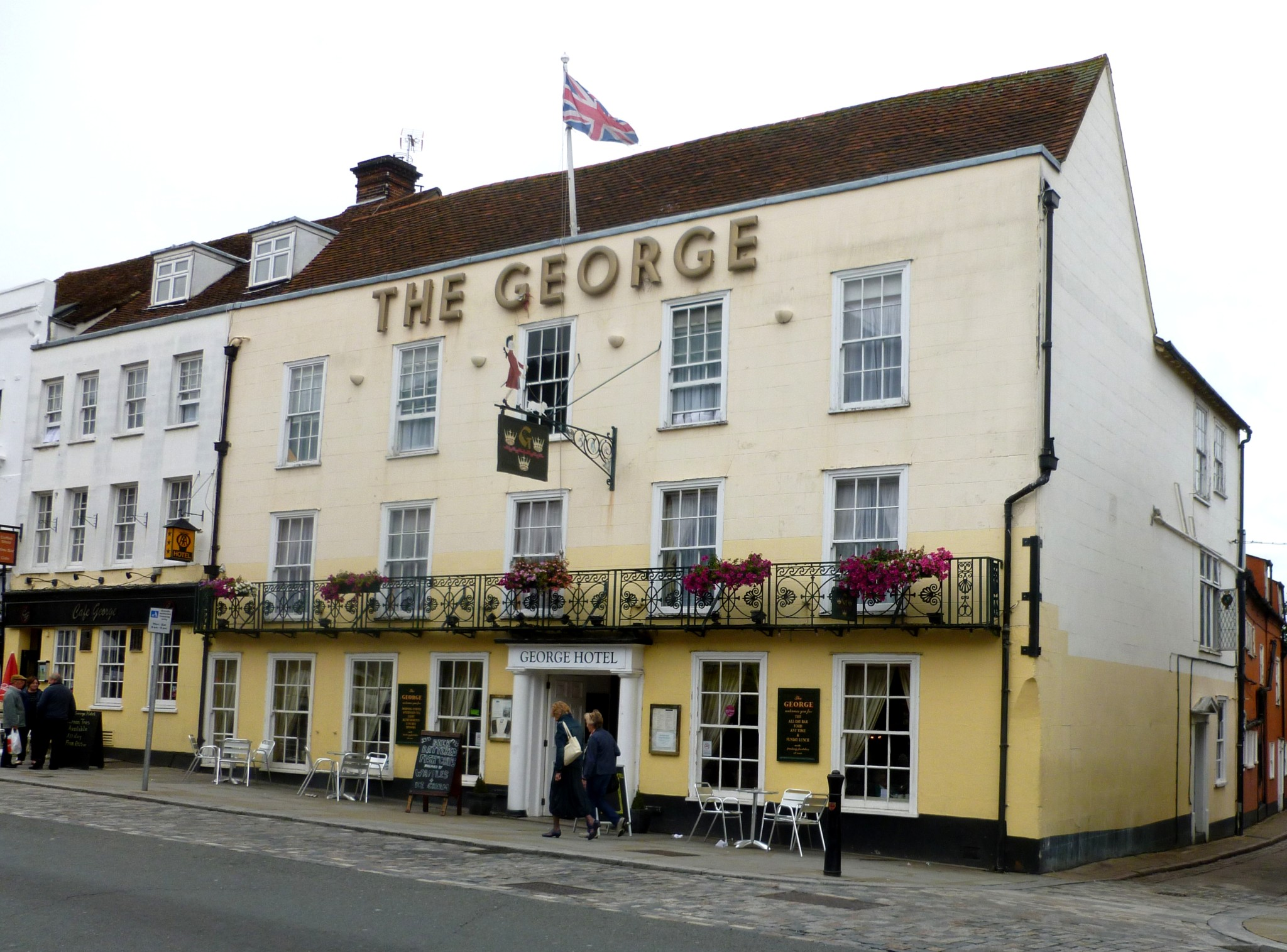 George_Hotel,_Colchester