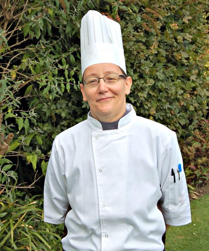 Head chef