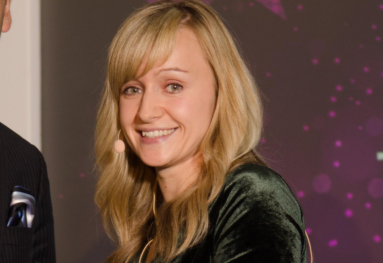 Zoe Monk