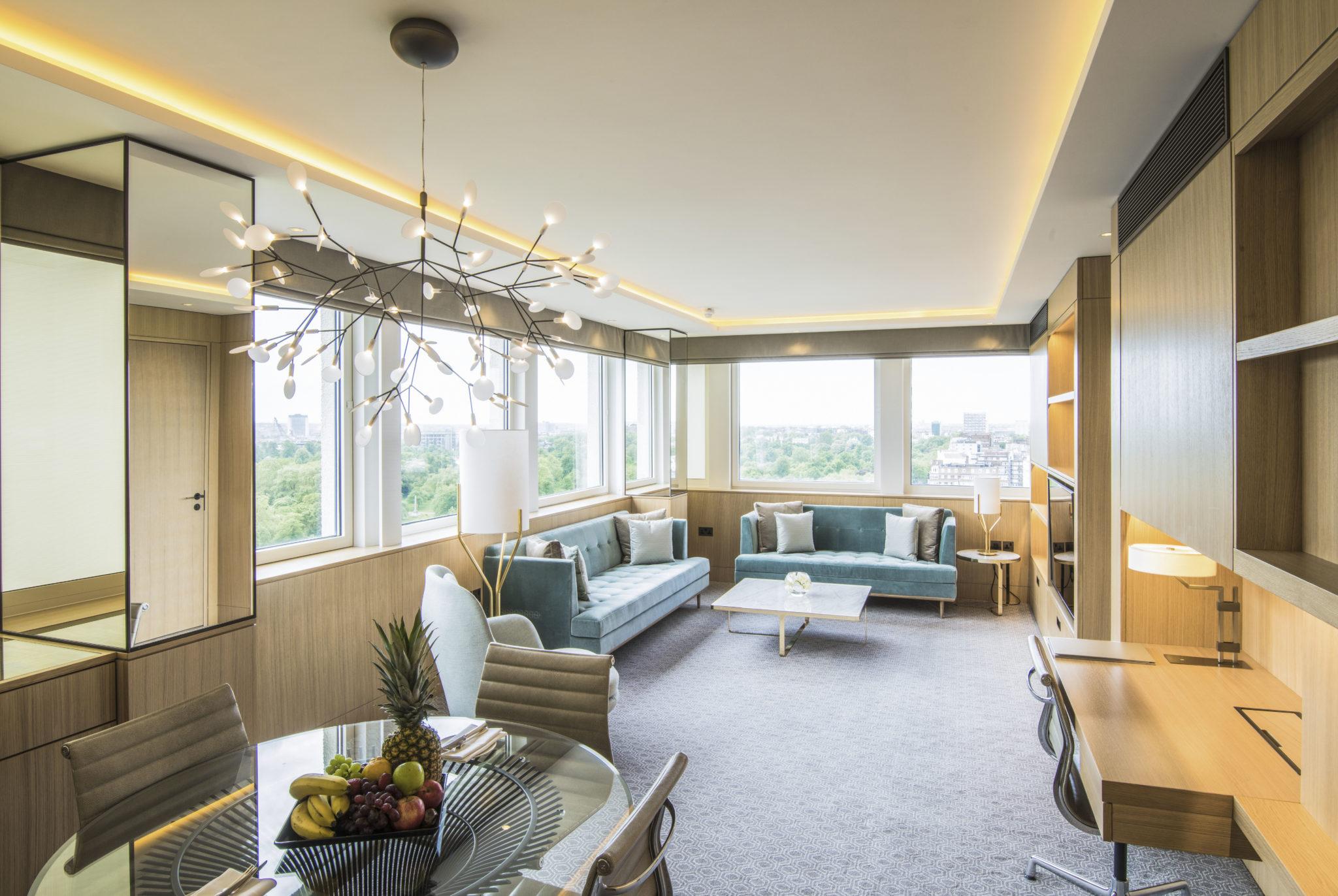 2. Park Suite – Royal Lancaster London (4)