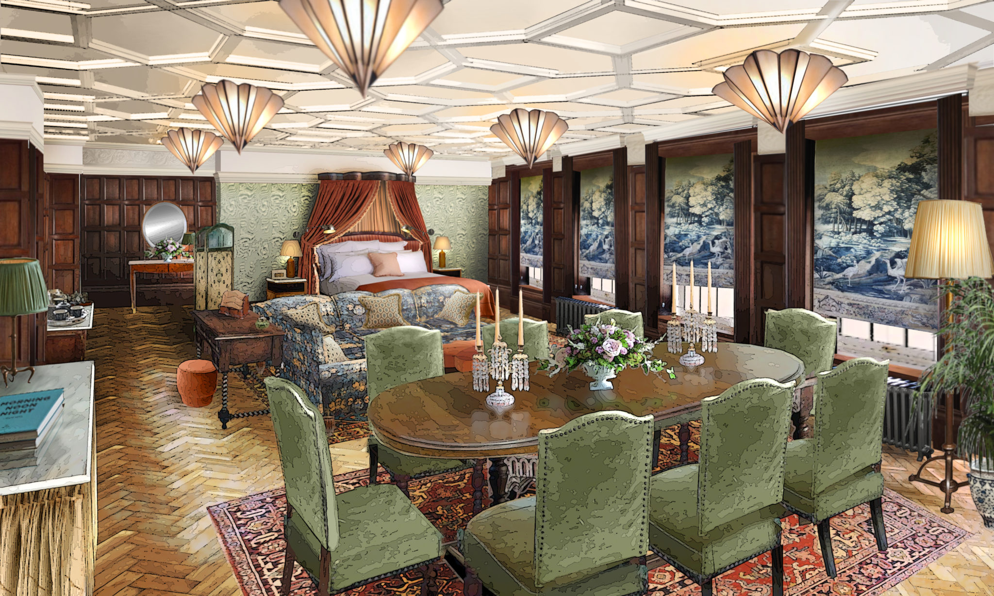 EXCLUSIVE Soho House Group sets January launch date for newest ...