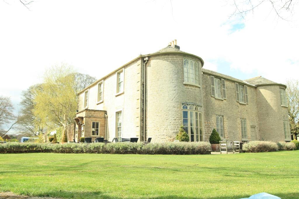 Cockliffe House