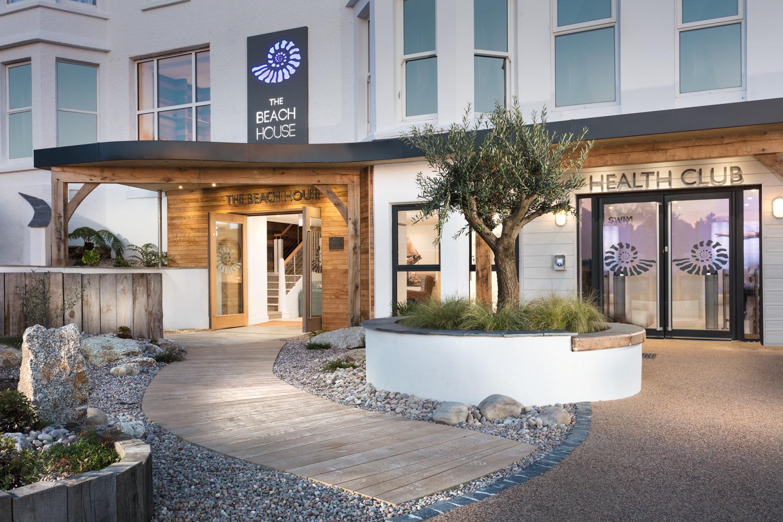 Beach-House-Health-Club-Entrance
