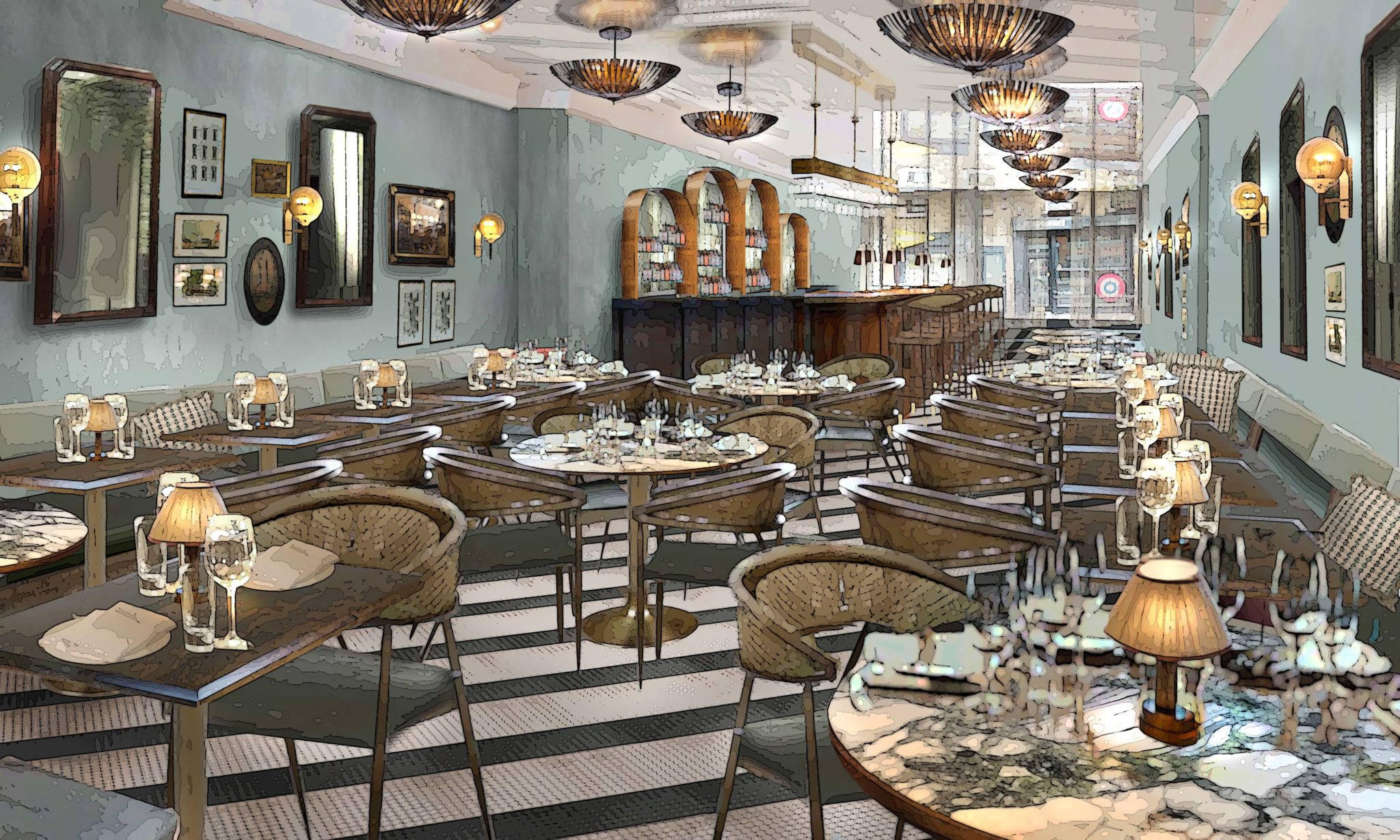 FIRST LOOK Soho House to launch new London townhouse this September