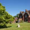 Hallmark Hotel Stourport Manor – Exterior Wide (1)