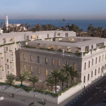 A-rendering-of-W-Tel-Aviv