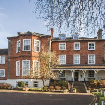 Brandshatch Place Hotel & Spa, Kent