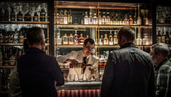 Cocktail Bar 1