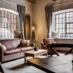 Ena Shaw Contract – Titanic Hotel Liverpool