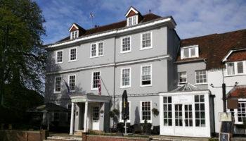 The-Georgian-Hotel