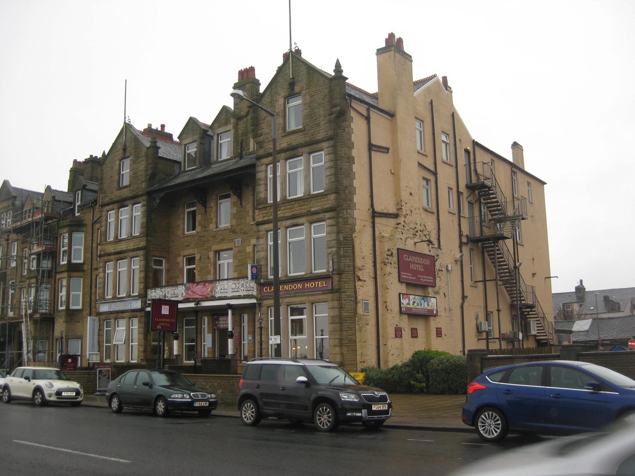 Clarendon Hotel