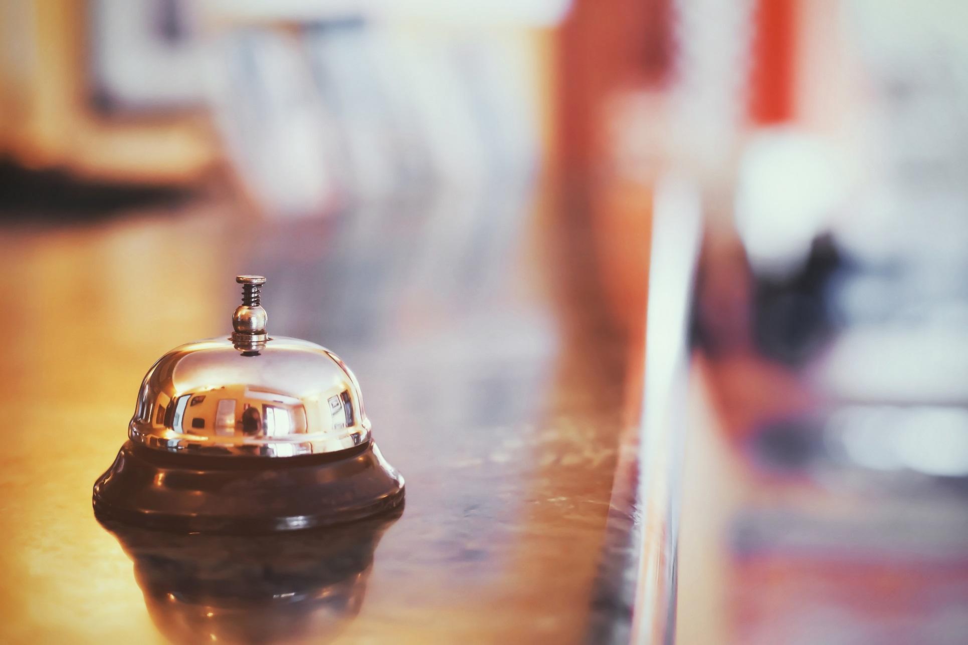 hotel reception, check-in desk office, hostel