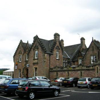 Lochardil Hotel