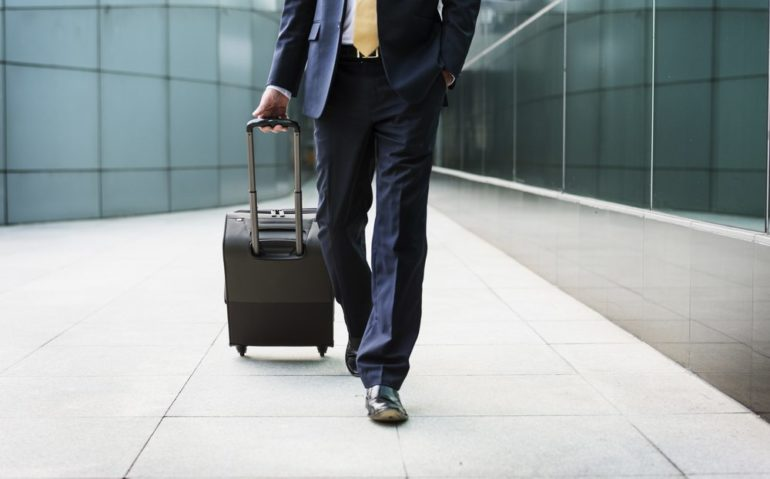 TOP 7: Business travel trends for 2019
