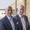 Barons Eden Group – new shareholders