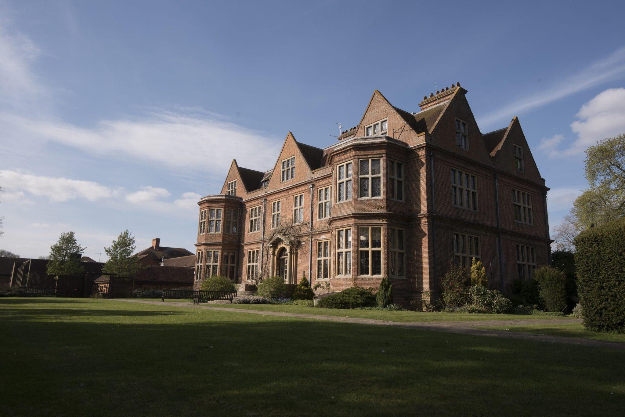 Horwood Estate