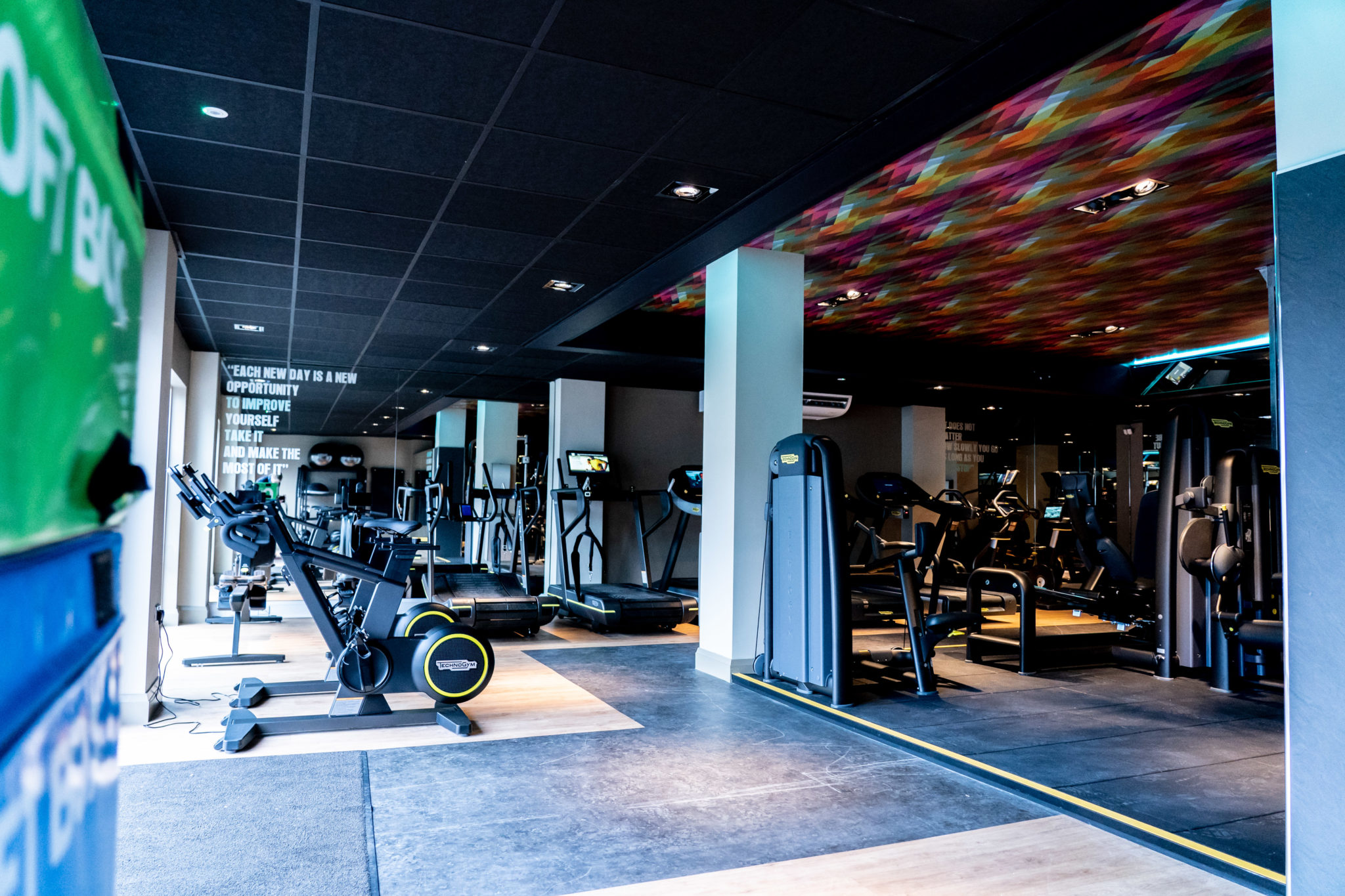 Matfen Hall – New gym opens after £200k investment (3)
