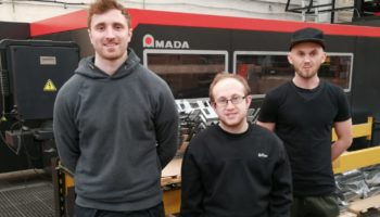 New appointments power Fracino's production