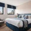 3. Bedroom 1 © ZAC and ZAC Photography