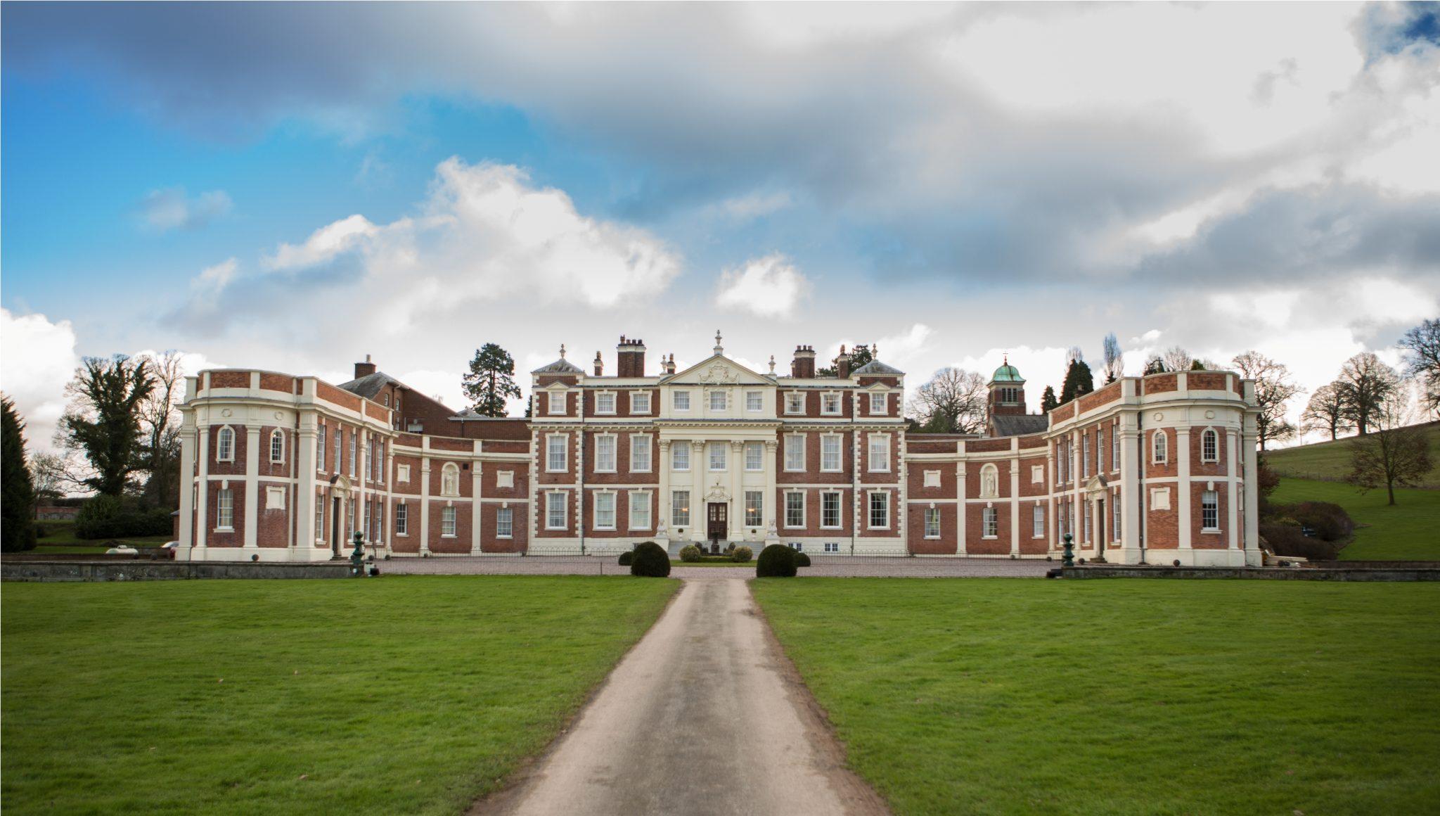 Hawkstone Hall_Exterior (Front)