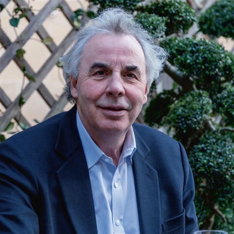 Jeremy Mogford