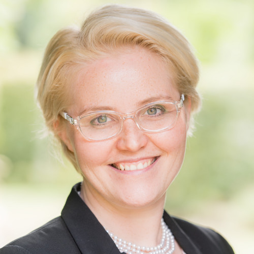 Sandra Mueller