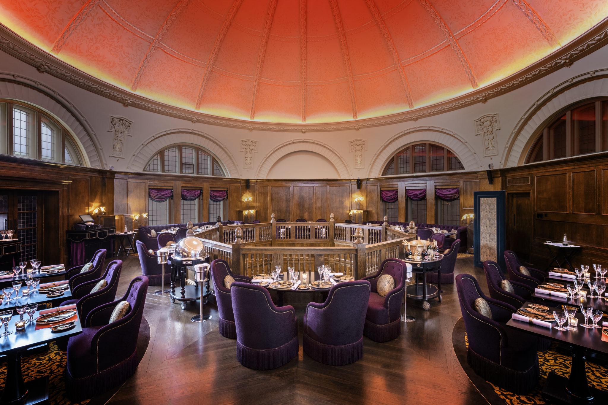 L'oscar Hotel London 1