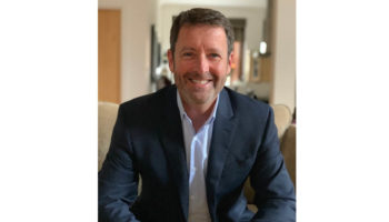 Nick Gamble, Scottish operations director, Cairn Group