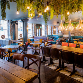 Blackfriars Bar, Inverness