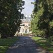 Moreton Hall