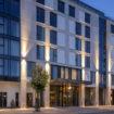 Tamburlaine Hotel Cambridge1579