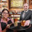 Galgorm Toasts Opening of New Whiskey Lounge Bar 001