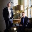 Simon Bullingham & Piers Schmidt