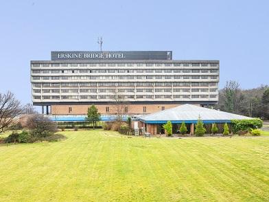 Erskine Hotel website