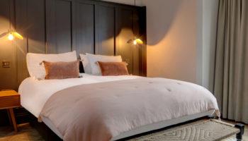 Hy Hotel, Lytham St Annes bedroom